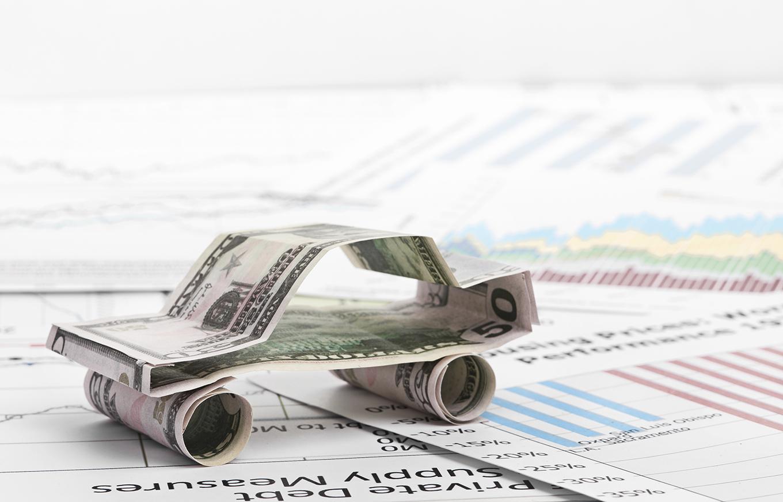 Személygépkocsi tartós bérlet, pénzügyi lízing: mi a helyzet az áfalevonással?